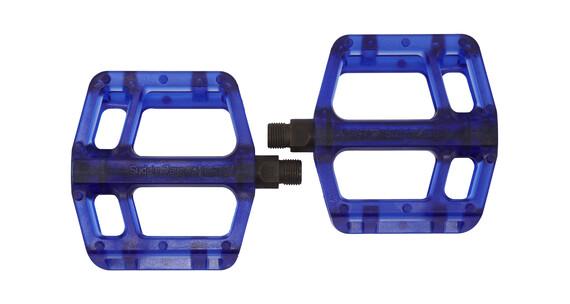 NC-17 Sudpin Zero Pro Pedal blau
